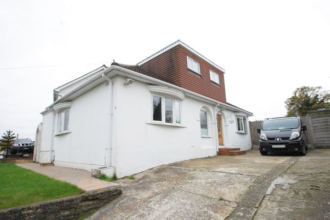 Thumbnail Detached house to rent in Renton Drive, Orpington