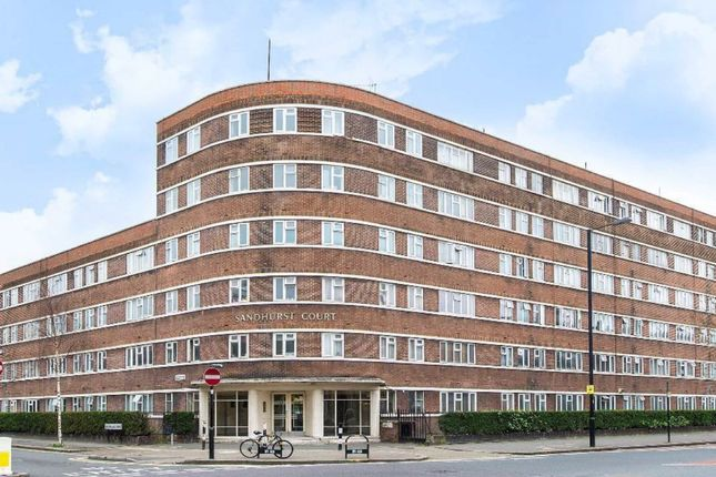 2 bed flat to rent in Acre Lane, London SW2