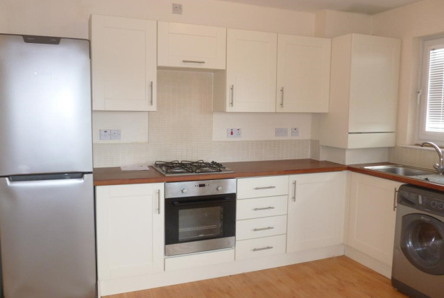 Thumbnail Flat to rent in Wellington Street, Wishaw