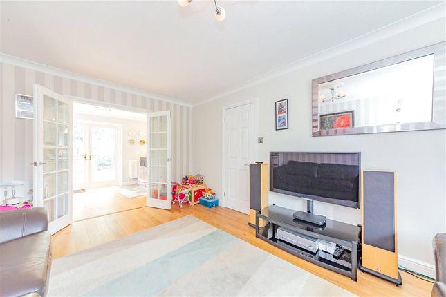 Living Room 3 of Shire Avenue, Fleet, Hampshire GU51