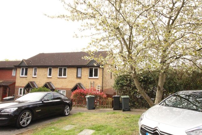 Thumbnail Property to rent in Gilderdale, Luton