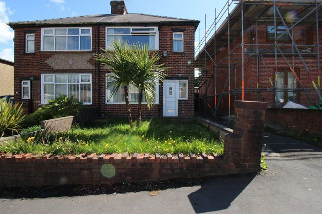 Thumbnail Semi-detached house to rent in St. James's Road, Blackburn