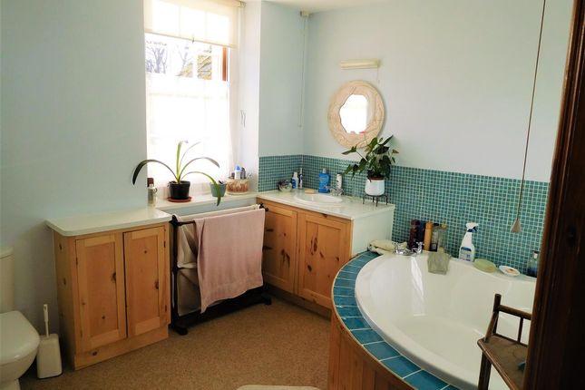 Bathroom of White Street, Topsham, Exeter EX3