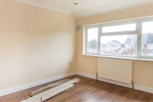 Bedroom One of Langford Avenue, Great Barr B43