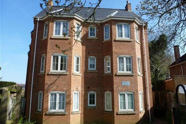 Thumbnail Flat to rent in Fiennes Court, Banbury