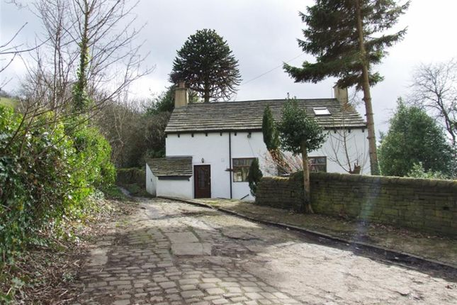 4 bed cottage for sale in Rose Cottage, High Grove Lane, Halifax