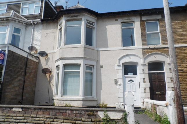 Thumbnail Commercial property for sale in Withnell Road, Blackpool