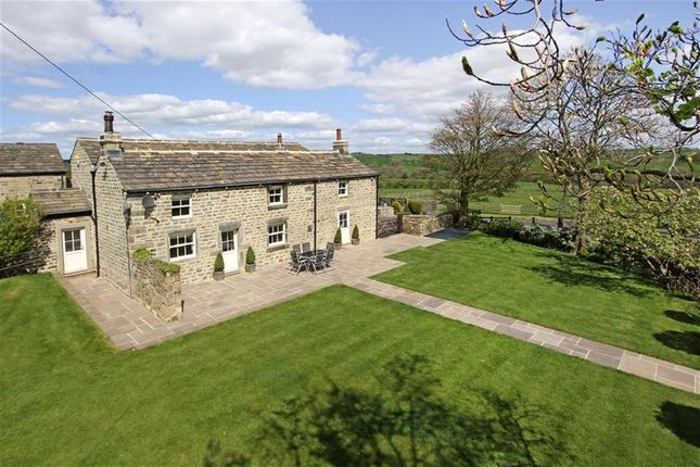 Thumbnail Detached house for sale in Stainburn, Otley