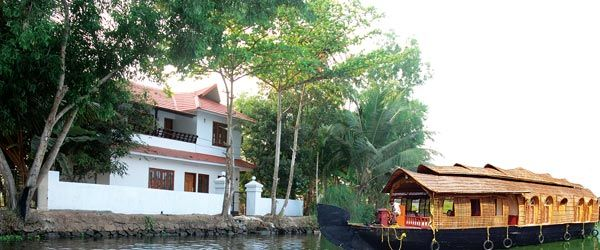Thumbnail Detached house for sale in Alappuzha, Kerala, India