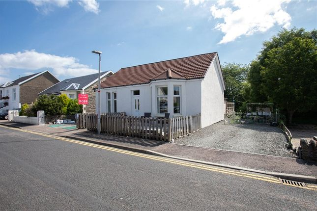 Thumbnail Bungalow for sale in Corona Cottage, 2 Cromwell Street, Dunoon