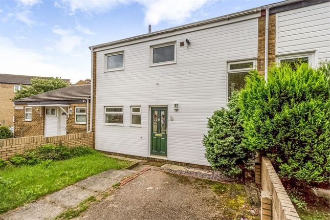 Thumbnail Terraced house for sale in Browntop Place, South Shields, Tyne And Wear