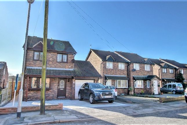 Thumbnail Detached house for sale in Vicarage Lane, Banks, Southport