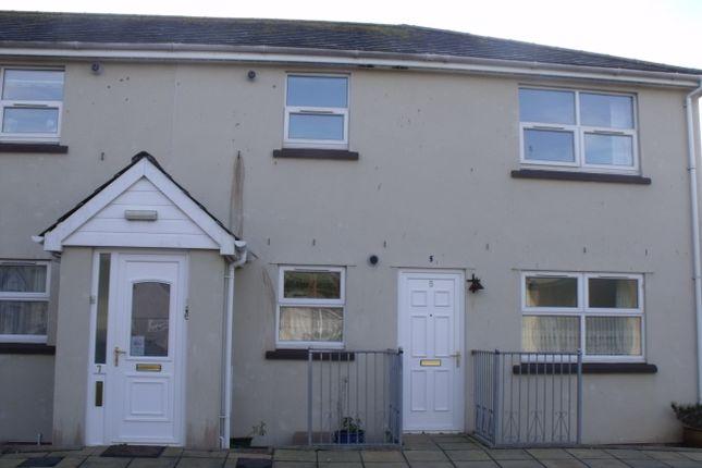 Thumbnail Flat to rent in Castor Road, Brixham