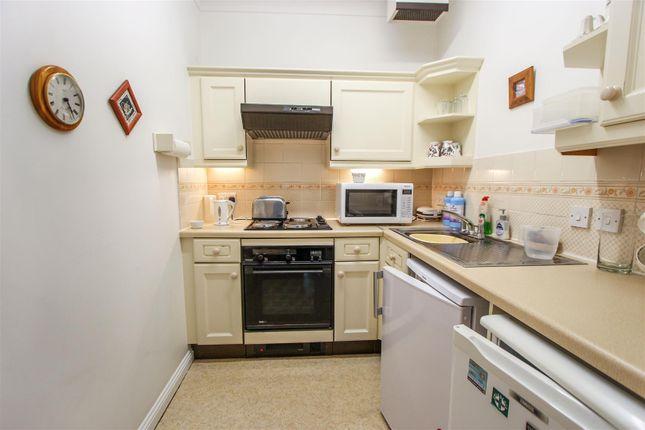 Kitchen of The Chestnuts, West Street, Godmanchester, Cambridgeshire PE29