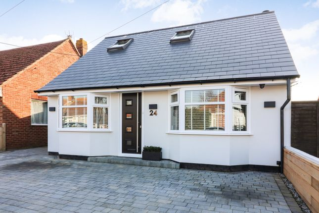Thumbnail Detached house to rent in Quex View Road, Birchington