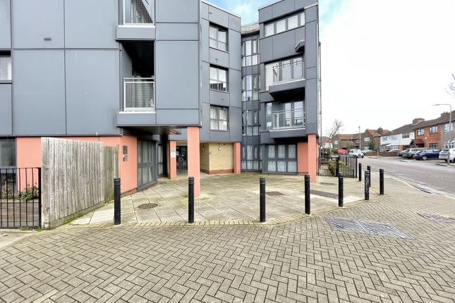 Studio for sale in Invito House, Bramley Crescent, Gants Hill, Essex IG2