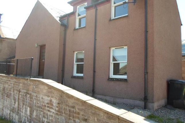 Thumbnail Detached house to rent in Marywell Brae, Kirriemuir