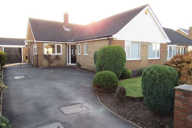 Thumbnail Detached bungalow for sale in Ennerdale Road, Wheatley Hills