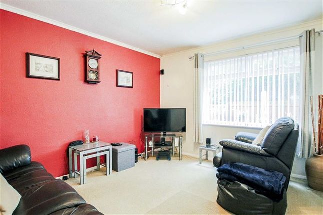 2 bed terraced house for sale in Heys Close, Blackburn BB2 - Zoopla