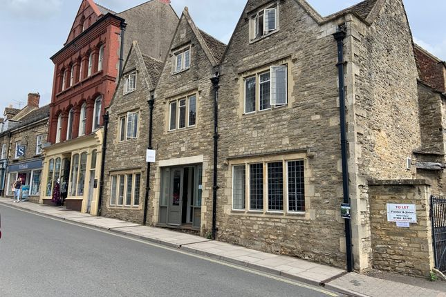 Thumbnail Office to let in 46 High Street, Malmesbury