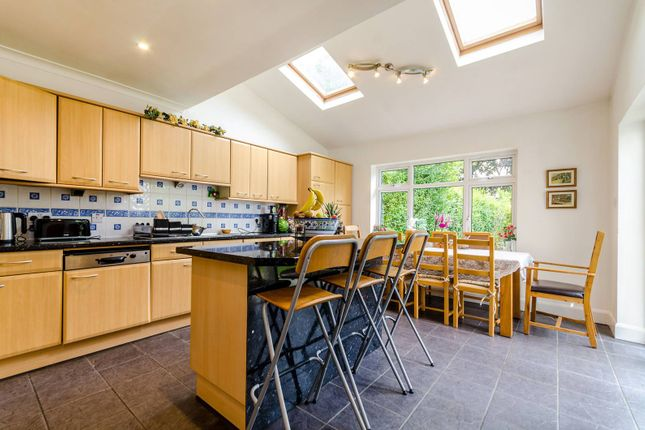 Thumbnail Semi-detached house for sale in Ullswater Crescent, Kingston