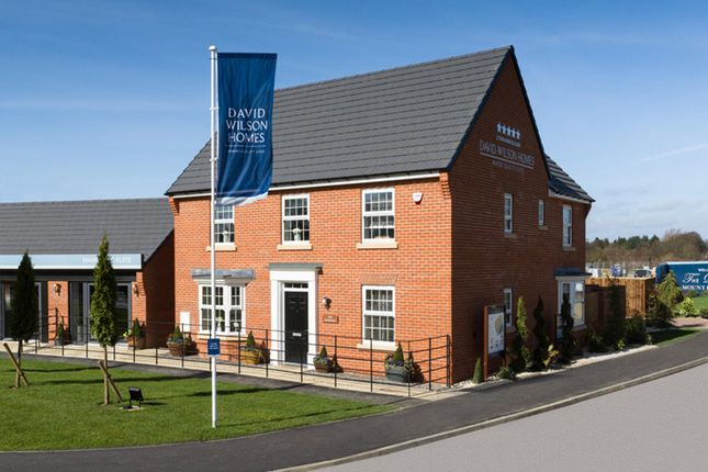 """Thumbnail Detached house for sale in """"Avondale"""" at South Road, Durham"""