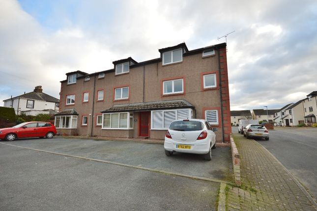 Thumbnail Flat to rent in Norfolk Place, Penrith