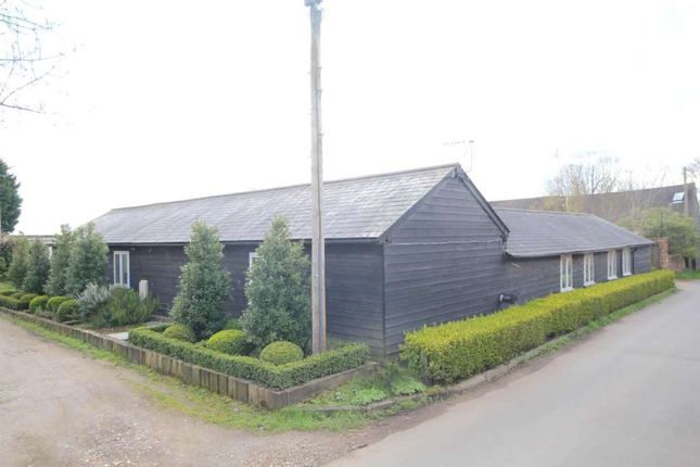 Thumbnail Barn conversion for sale in Little Heath Lane, Little Heath, Berkhamsted