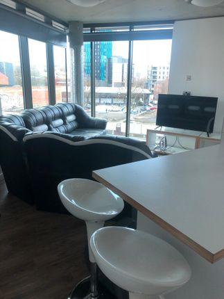 1 bedroom flat for sale in London Road, Sheffield