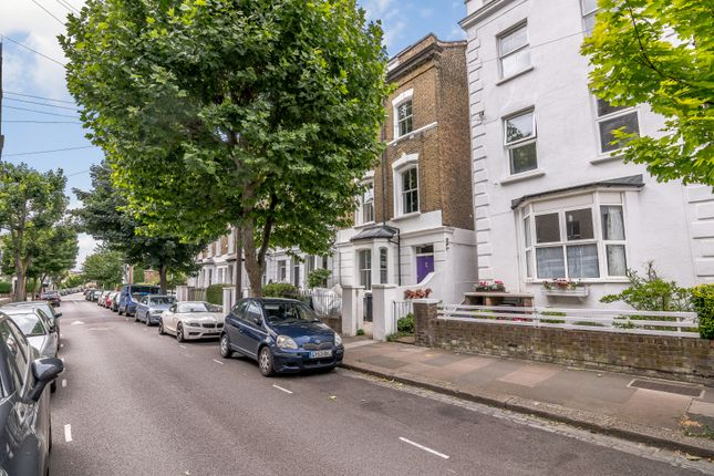 Thumbnail Terraced house for sale in Falkland Road, London