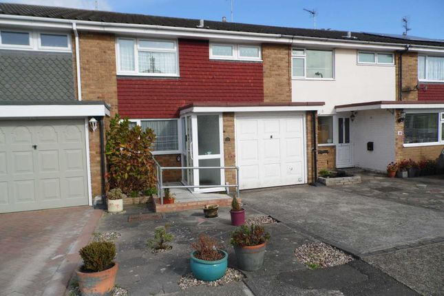 Thumbnail Terraced house for sale in Pendlestone, Hadleigh, Benfleet