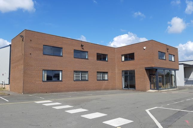 Thumbnail Office to let in Swj House, Goodridge Business Park, Goodridge Avenue, Gloucester