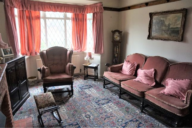 Thumbnail End terrace house for sale in Beakes Road, Smethwick