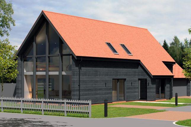 4 bed detached house for sale in Mill Lane, Hawkinge, Folkestone CT18
