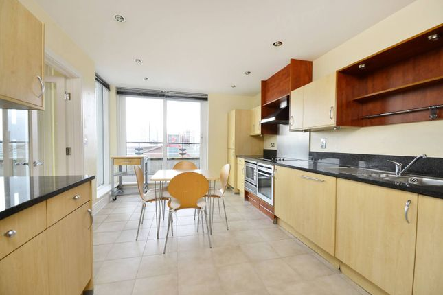 Thumbnail Flat for sale in Anchor House, Wandsworth Town, London