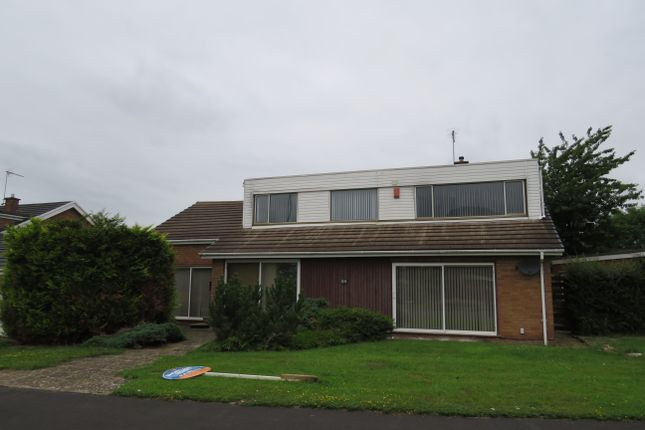 Bransford Avenue, Coventry CV4