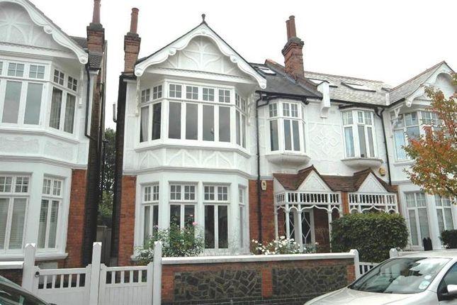 Photo of Fordhook Avenue, Ealing, London W5