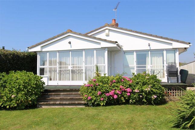 Thumbnail Detached bungalow for sale in Ballard Estate, Swanage, Dorset