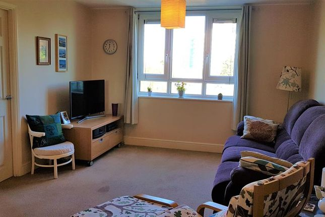 Thumbnail Flat for sale in Beauclere House, Brighton Road, Sutton