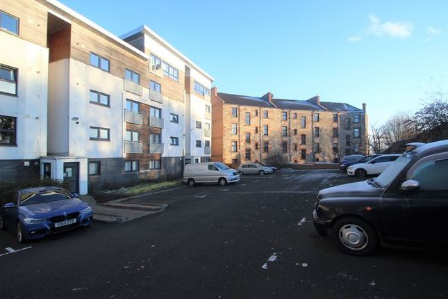 Commercial Property Glasgow Agents