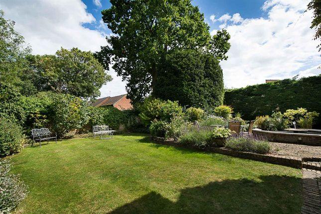 Garden of Stratford Road, Watford WD17