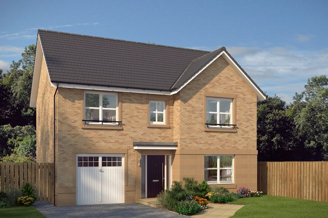 4 bed property for sale in Cochrina Place, Rosewell EH24
