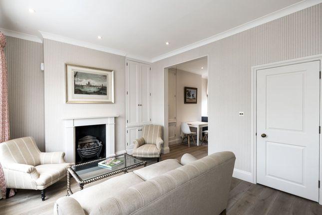 Thumbnail Maisonette to rent in Foskett Road, London