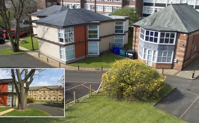 Thumbnail Office to let in Fenhall Hall Drive, Newcastle Upon Tyne