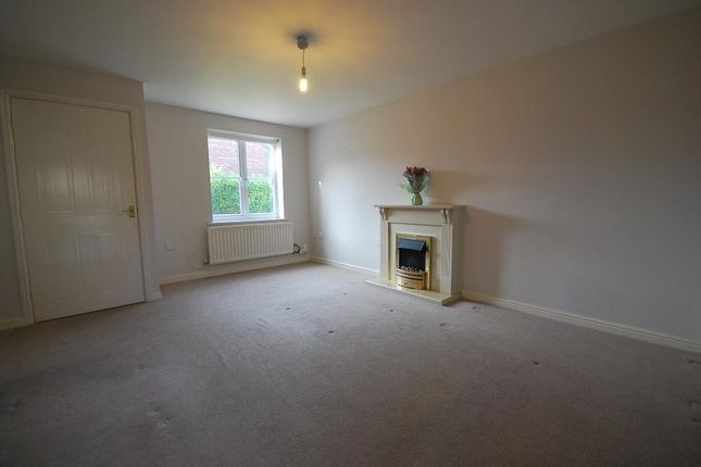 Thumbnail Semi-detached house to rent in Hampden Road, Sale, Manchester