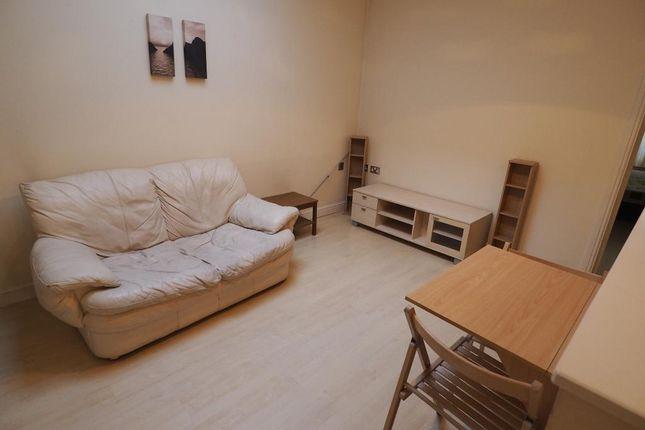 Lounge of Kingston Chambers, Land Of Green Ginger, Hull HU1