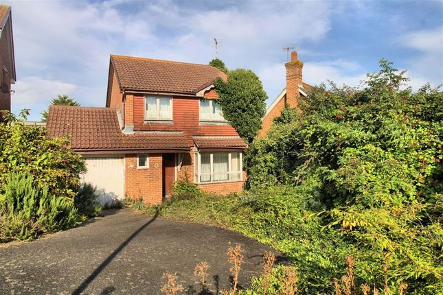 3 bed detached house for sale in Katherine Way, Seaford, East Sussex BN25