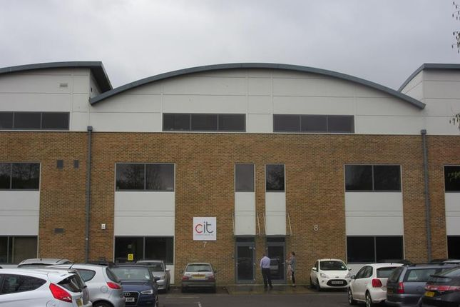 Thumbnail Office for sale in Building 8, The Courtyard, Glory Park, Wycombe Lane, Wooburn Green, Bucks
