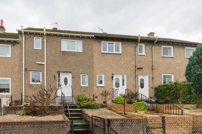 Thumbnail Terraced house for sale in Deanpark Avenue, Balerno