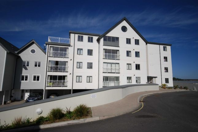 Thumbnail Flat to rent in Bradfords Quay, Wadebridge